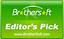 Brothersoft editor Pick