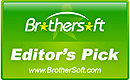 Brothersoft Editors Pick