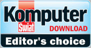 Komputer Swiat Editors Choice
