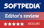 Award van Softpedia