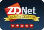 ZDNet Award
