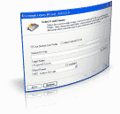 Outlook Export Wizard product