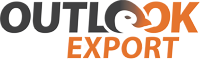 Outlook Export Wizard logo
