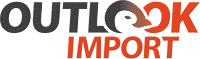 Outlook importguiden logo
